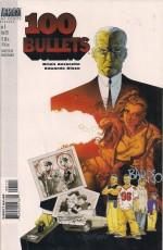 100 Bullets 1999 #1 - a