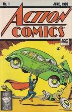 Action Comics 1988 #1 - d2
