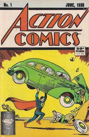 Action Comics 1988 #1 – d2
