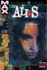 Alias #1