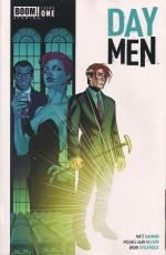 Day Men 2013 #1 - d3