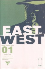 East of West 2013 #1 - d3