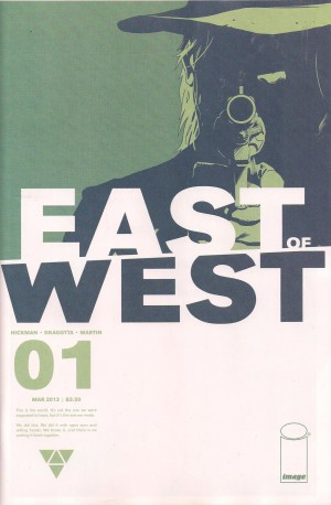East of West 2013 #1 – d3