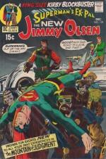 Jimmy Olsen #134 - a
