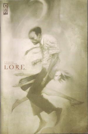 Lore 2003 #1 – a