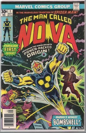 Nova 1976 #1 – a