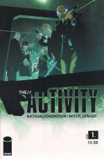 Optioned - Activity 2011 #1 - d3