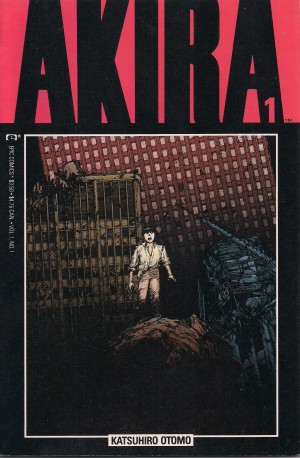 Optioned – Akira 1988 #1 – b