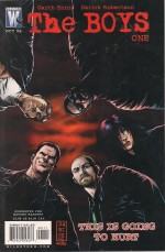 Optioned - Boys 2006 #1 - a