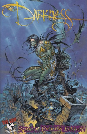 Optioned – Darkness Preview 1996 – a