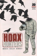 Optioned - Hoax Hunters 2012 #0 - a