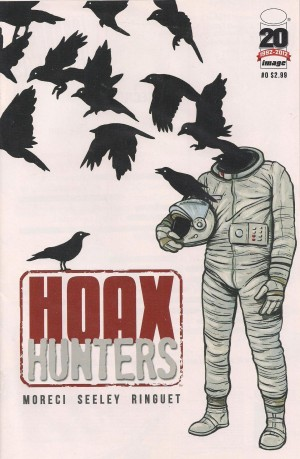 Optioned – Hoax Hunters 2012 #0 – a