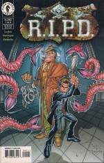 Optioned - RIPD 1999 #1 - a