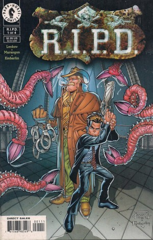 Optioned – RIPD 1999 #1 – a