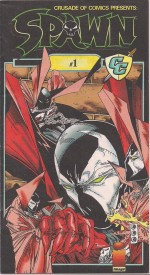 Spawn - Crusade of Comics Presents 1991 - a