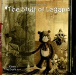 Stuff of Legend #1