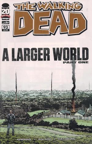 Thief of Thieves – Walking Dead 2012 #93 – a