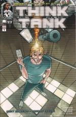 Think Tank 2012 #1 - b