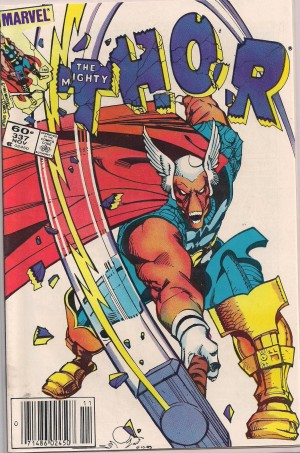 Thor #337 – b – SOLD 5-19-13