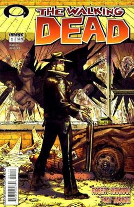 Key Comic Books