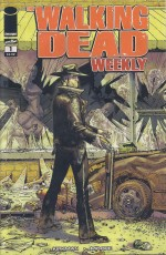 Walking Dead Weekly #1 - a