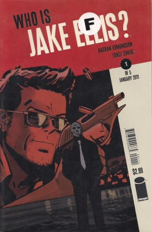 Who is Jake Ellis #1 – a
