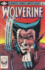 Wolverine 1982 #1 - b