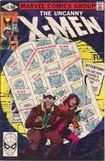 X-Men #141 - b