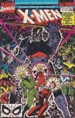 X-Men Annual 1990 #14 - d2