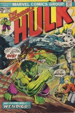 X-Men - Hulk #180 - a - SOLD 9-11-13