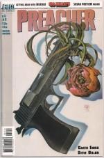 100 Bullets - Preacher #51 - b