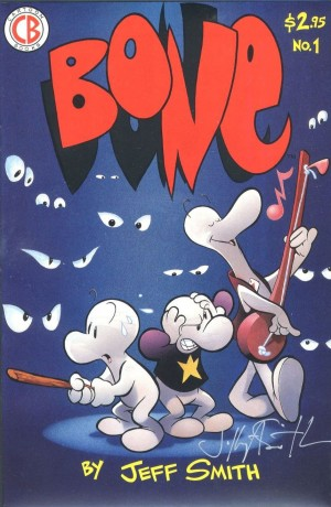 Bone #1
