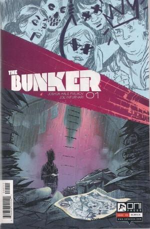 Bunker 2014 #1 – a
