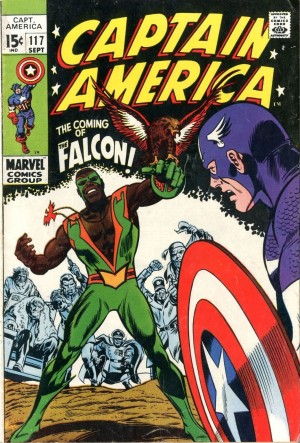 Captain America #117 – a – Purchased 10-22-13 – SOLD 12-11-13