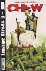 Chew 2012 Image Firsts #1 - a
