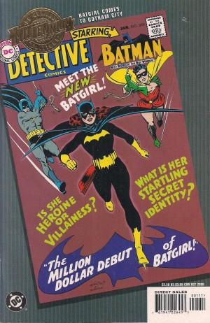 Detective Comics #359 Millenium Edition – b