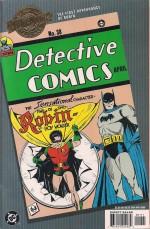 Detective Comics #38 Millenium Edition - b