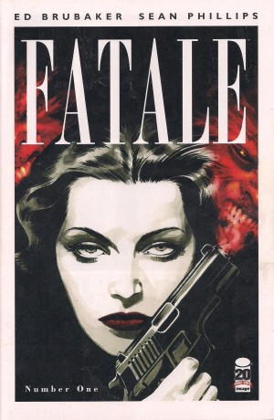 Fatale 2012 #1 – a – SOLD 11-25-13