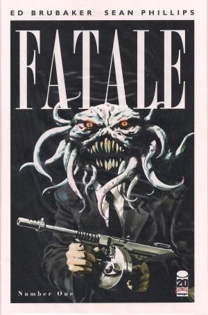 Fatale 2012 #1b – b – SOLD