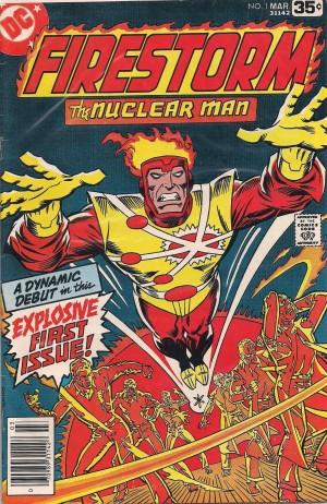 Firestorm 1978 #1 – b