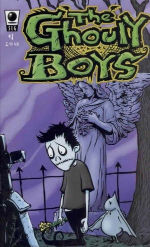 Ghouly Boys