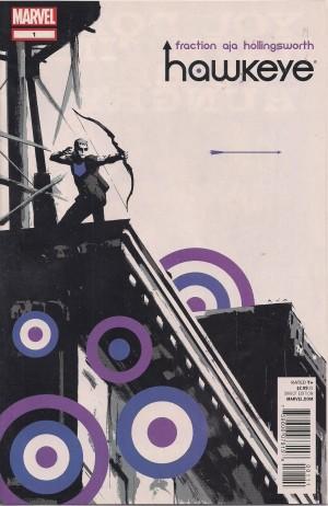 Hawkeye 2012 #1 – a – SOLD 7-26-13