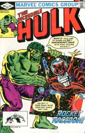 Hulk #271 – a  Purchased 10-21-13 – SOLD 12-6-12