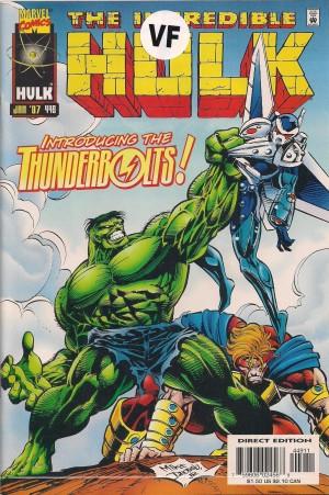 Hulk #449 – a