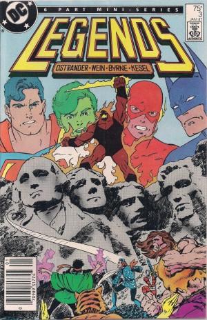 Legends 1986 #1 – d5