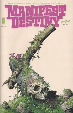 Manifest Destiny 2013 #2 – a