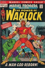 Marvel Premiere #1 - a