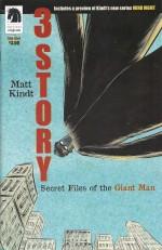 Mind Mgmt - 3 Story - b