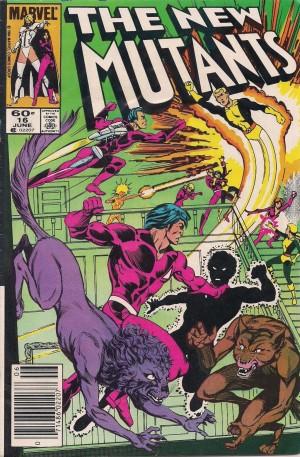 New Mutants #16 – b