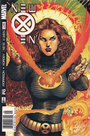 New X-Men #128 – a
